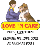 Love 'n Care Toys
